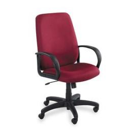 Poise Collection Executive High-Back Chair