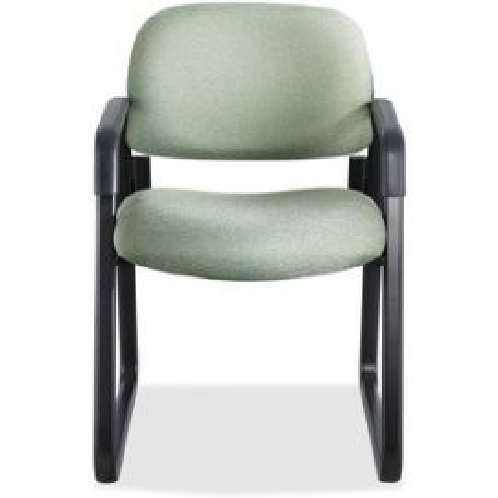 Cava Urth Series Sled Base Guest Chair