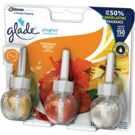 PlugIns Scented Oil Variety Pack