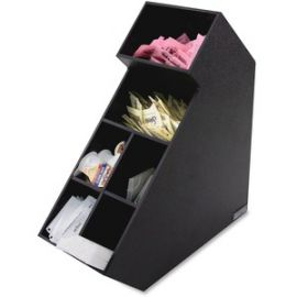 6-Compartment Vertical Organizer