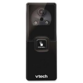 Vtech IS741 DECT 6.0 2 Accessory Aud/Vid Camera