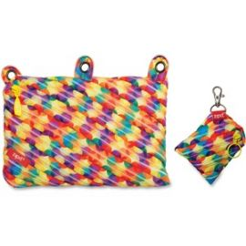 Small Bubbles Colorz Three-Ring Pouch Set