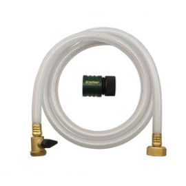 Care RTD Water Hose & Quick Connect Kit