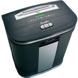 SX16-08 Cross-Cut Jam Free Shredder