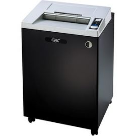 Swingline® TAA Compliant CX30-55 Cross-Cut Commercial Shredder, Jam-Stopper®, 30 Sheets, 20+ Users