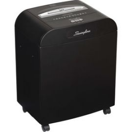 DX18-13 Cross-Cut Jam Free Shredder