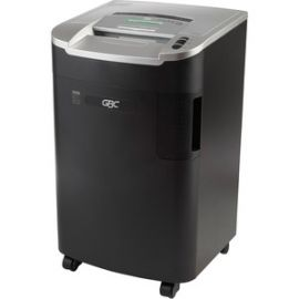 GBC ShredMaster LX20-30 Cross-cut Shredder