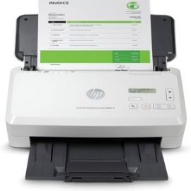 ScanJet Enterpise Flow 5000 s5 Scanner