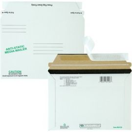 Economy Disk/CD Mailers