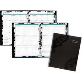 Madrid Academic Weekly/Monthly Planner