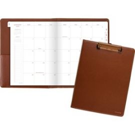 Signature Collection ClipFolio with Monthly Planner