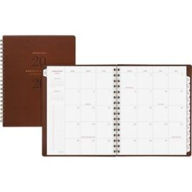 Signature Collection Monthly Planner