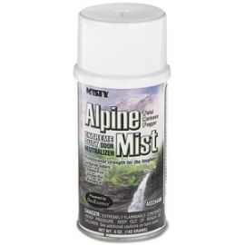 Alpine Mist Extreme Duty Odor Neutralizer- Total Release Fogger