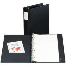 Legal Heavy-duty Binder