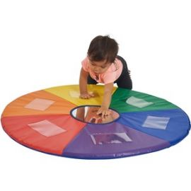 SoftZone Picture Me Play Mat