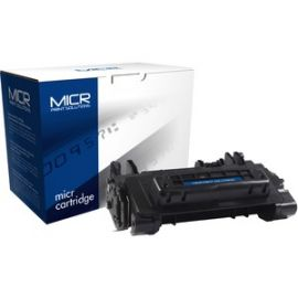 Replacement HP81A MICR Toner Cartridge