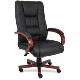 CaressoftPlus High-Back Executive Chair