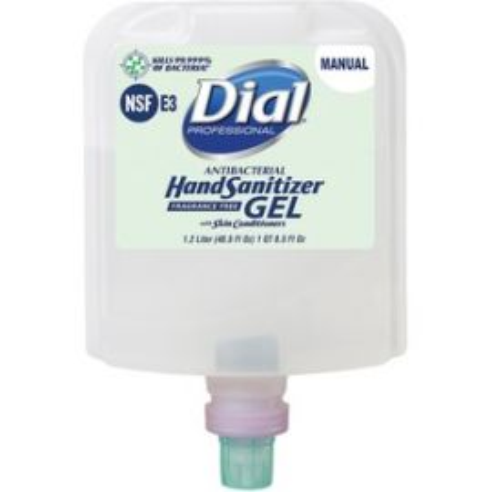 1700 Manual Refill Hand Sanitizer Gel