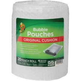 Bubble Pouch Mailers