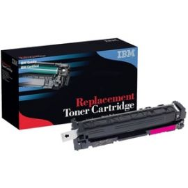 Replacement HP 655A Toner Cartridge