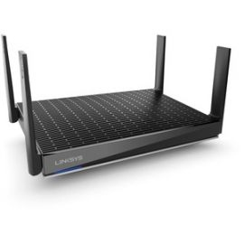 Dual-Band Mesh WiFi 6 Router