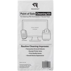 Point of Sale Cleaning Kit