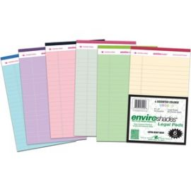 Enviroshades Legal Pad