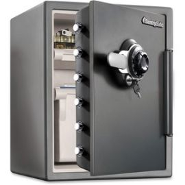 XX Large Combination Fire Safe