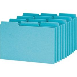 Pressboard Filing Index Card Guides