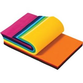 Disposable Fabric Color Sheets