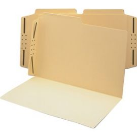 Casebinders