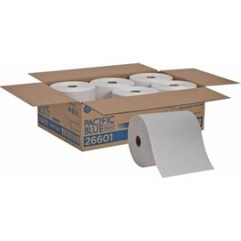 Recycled Paper Towel Roll by GP PRO