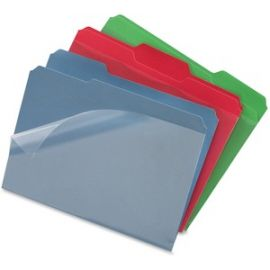 Find It Clear View Interior Folders