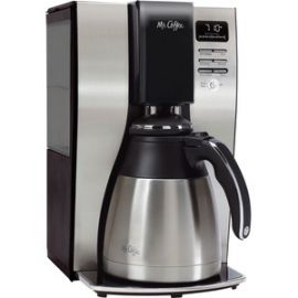 10-cup Thermal Coffeemaker
