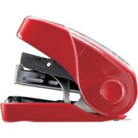 Flat Clinch Mini Stapler