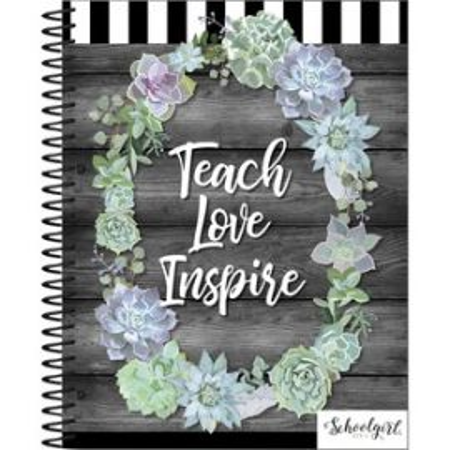 Simply Stylish Teacher Planner