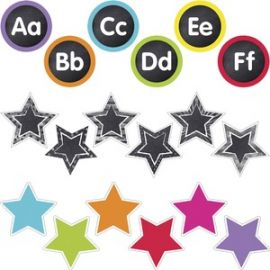 Twinkle Twinkle You're A STAR Cut-Outs