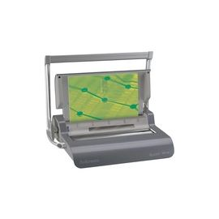 Quasar Manual Wire Binding Machine