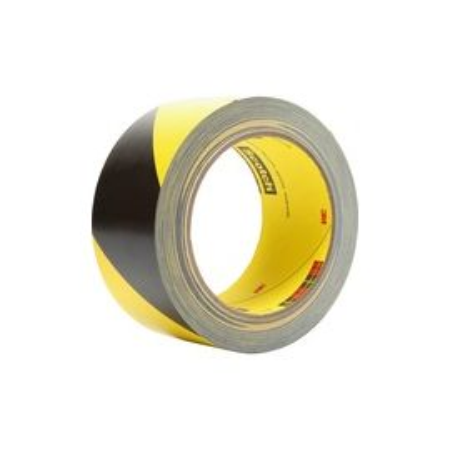 Diagonal Stripe Safety Tape