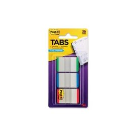 Durable Tabs