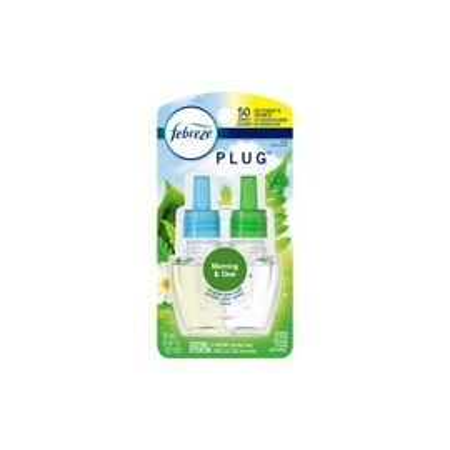Plug Morning & Dew Refill