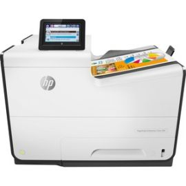 PageWide Ent Color 556dn Printer