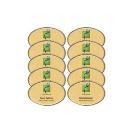 Mighty Badge Gold Introductory Kit