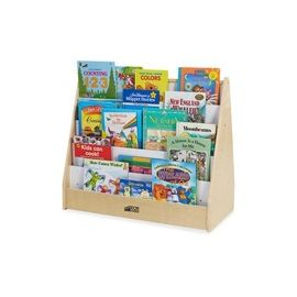 2-sided Pick A Book Stand