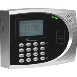 TimeQPlus Proximity Time & Attend System
