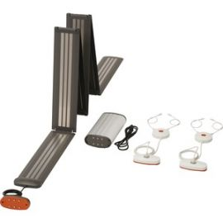 12' Starter Kit Barrel - Lenovo Cords