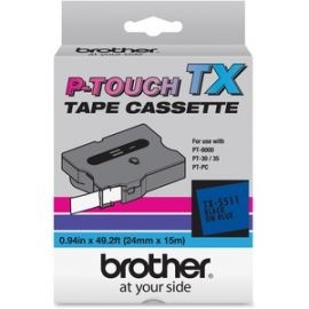 P-Touch TX Tape Cassette