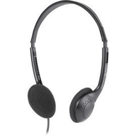 Folding Stereo Headsets