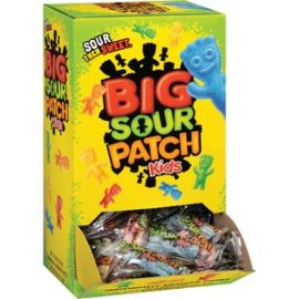 Sour Patch Kids Chewy Candy