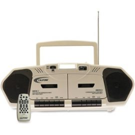 2395AV-02 Music Maker Multimedia Player